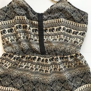 Staring at Stars Shorts - Staring at Stars / Urban Outfitters Romper size M